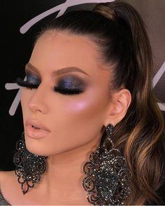 Best Bronzer For Fair Skin and Dark Skin Glam Makeup Look, Glamorous Makeup, Flawless Makeup, Gorgeous Makeup, Makeup Goals, Makeup Inspo, Makeup Inspiration, Makeup Tips, Hair Makeup