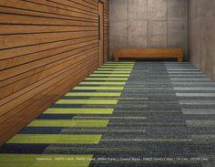 Interface Skinny Planks