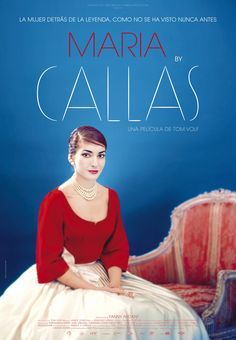 2017 - Maria by Callas - Maria by Callas: In Her Own Words