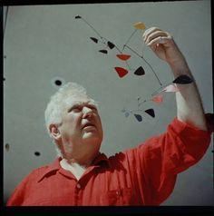 Alexander Calder - LIFE
