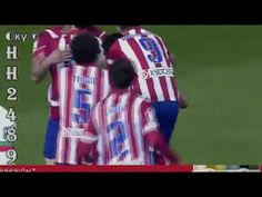 Atletico Madrid vs Granada 1-0 2014 → RESUMEN & GOLES ← Atletico Madrid 1-0 Granada ~ 26-03-2014 http://www.foot-ballbettingtips.co.uk/barcelona-atletico-win-real-madrid-lose-la-liga-hots/