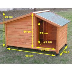dog house outdoor It will need something to safeguard it from the cold of the night and the heat of the midday to keep it safe and comfy. You can select to develop your own or buy a pet dog house instead. Pallet Dog House, Dog House Plans, House Dog, Puppy Obedience Training, Basic Dog Training, Training Dogs, Large Dog House, Cool Dog Houses, Cat Houses