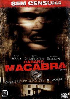 † Museu dos Horrores †: Cabana Macabra 2008 (Dublado)