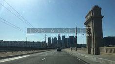 No Rolê com Carolino | Los Angeles pt 1 – Alex Carolino: Source: No Rolê com Carolino