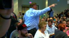 "At a town hall in Louisiana, after Senator Bill Cassidy did not immediately answer a question regarding Obamacare, one angry constituent stood up and yelled, ""2020, you're gone!"""