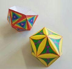 Icosaedro - 3N