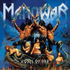 Gods of War (Album artwork)
