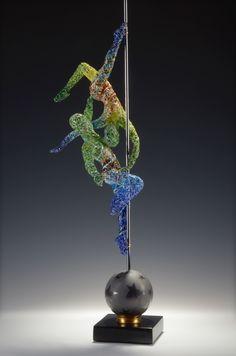 Valeri Timofeev- #66 The Dance Collaboration with Michael Gard