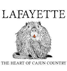 :) Lafayette #lafayette #cajun_country #cajun