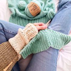 174 Me gusta, 3 comentarios - Puntxet | Irene Fernàndez (@puntxet) en Instagram: #knit #knitting #handmade #DIY