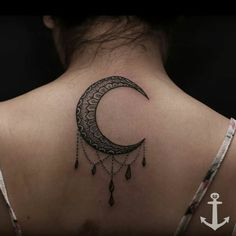 soul's anchor tattoo
