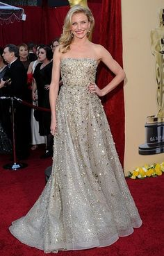 The Most Memorable Oscar Dresses Of All Time | StyleCaster