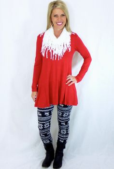 This would be perfect for Christmas(: #privityboutique