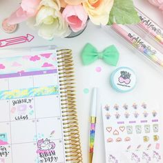 Release day is almost here and I just can't wait!! I  was play around with my unicorn kit and release stamps in my EC planner. #thesassyclub #sandraamelia #mydesigns #planner #unicornkit #unicornwashitape #washi #goldfoiled #starsinpalm #plan #erincondren #planningwithsandy #thesassyclub4ever #planneraddict #plannercommunity #plannerstamps #stamps #plannerkit #plannerjunkie by sandraspitaleri