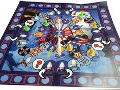 UFO-PATROL.COM: Board Game Prototype Board Game Design, Paper Board, Brain Teasers, Ufo, Puzzles, Board Games, Crowd, Video Game, Kindergarten