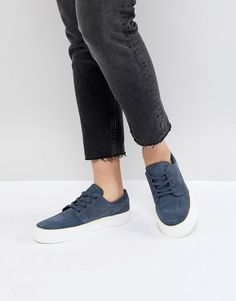 Nike SB | Nike Sb Zoom Janoski Ht Sneakers In Blue $90