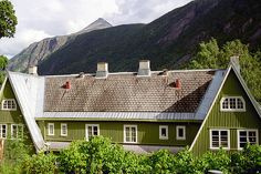 RjB: Alt om verdensarvsøknaden Cabin, House Styles, Home Decor, Decoration Home, Room Decor, Cabins, Cottage, Home Interior Design, Wooden Houses