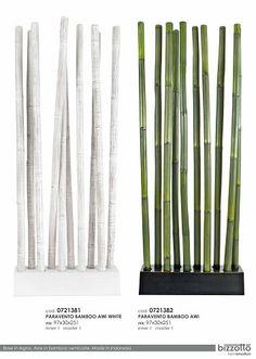 Paravento Bamboo