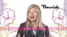 Such a beautiful presentation of #Nourish range. Thank you Janey Lee Grace! #blogger #beauty