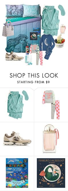 """""""pls like if u are going to use item"""" by alaa88 ❤ liked on Polyvore featuring Disney, Victoria's Secret, Chanel, Chloé and Lonely Planet"""