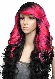 long punk hair on pinterest punk hair color emo hair