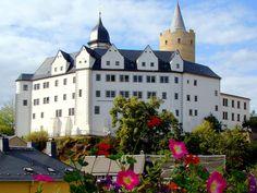 Schloss Wildeck / Zschopau
