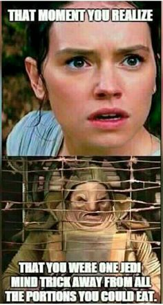 The force awakens meme Star Wars Witze, Star Wars Jokes, Dc Movies, Good Movies, First Jedi, Star War 3, The Force Is Strong, Love Stars, Reylo