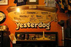 Yesterdog, Grand Rapids, MI