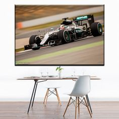 ZZ1059 Ayrton Senna canvas Wall Poster Big Boy Girl Room Prints Brazil Hero F1 Racing Super Car canvas paintings art unframed