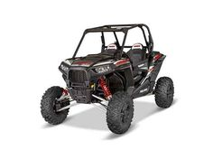 Used 2014 Polaris RZR® XP 1000 EPS LE ATVs For Sale in Oklahoma. Custom 3-color cut and sew seats with RZR emblem Custom Black Pearl paint with Red and Silver graphics package Matching Indy Red front and rear suspension springs Vogue Silver control and trailing arms and rear radius rods Dimensions: - Wheelbase: 90 in. (228.6 cm) Other: - Notes: RZR® Models (Excluding YOUTH) Warning: The Polaris RZR® can be hazardous to operate and is not intended for on-road use. Driver must be at least…