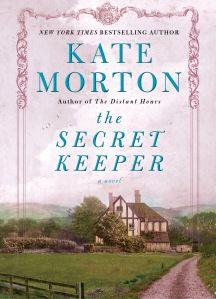 """Kate Morton, la autora de """"El jardín olvidado"""", ya tiene nuevo libro en el mercado: """"The Secret Keeper"""" (""""El cumpleaños secreto""""). Una historia sobre amores y asesinatos, que tiene lugar en 1961 y en 2011."""