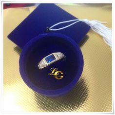 Joias by LG - Por LG anéis de formatura: Anel de Formatura Masculino