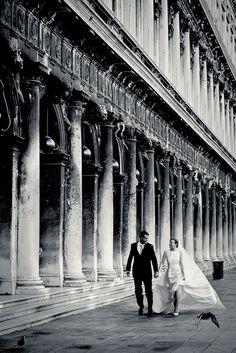 Wedding  Venice, Italy