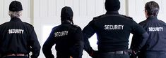 Dedicated Person Security or Body Guards Services for VIP's Celebrities