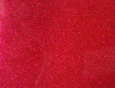 Fushia Glitter Fabric Sheet by GlitteryThreads on Etsy