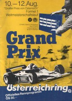 1979 GP de Austria en Osterreinchring