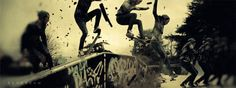 skate tumblr wallpaper - Pesquisa Google