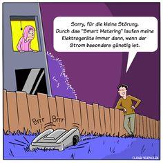 Stufen des autonomen Fahrens   Aktuelle karikaturen, Humor ...