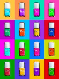 Tantos colores