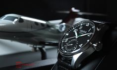 Startimer Pilot Alpina special edition for only 2011.- swiss franc (CHF) buy the last piece of this exceptional model ! #alpina #startimer #watch