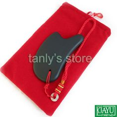 Find More Massage & Relaxation Information about High quality! Wholesale & Retail Traditional Acupuncture Massage Tool small Guasha Board  Natural Black Bian stone (92x48mm),High Quality tool lot,China stone diamond tool Suppliers, Cheap stone cutting tool from Tanly's store on Aliexpress.com