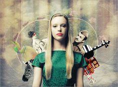 collage photoshop - Buscar con Google