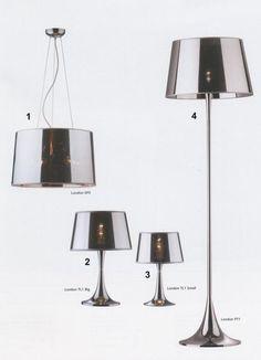 Svietidlá.com - Ideal-lux - London ideal lux - Moderné svietidlá - svetlá, osvetlenie, lampy, žiarovky, lustre, LED