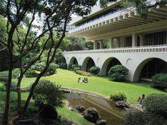 East West Center Honolulu