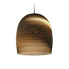 Graypants Bell Pendant Light 10