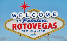 How to have an action-packed family weekend in Rotorua without breaking the bank. #rotovegas #givepresence