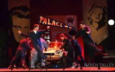 Grease 2014
