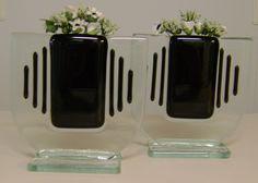 Vase 12x12 cm. Kr. 125,00 pr. stk.