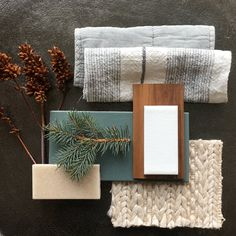FEATURE // 'Winter Prairie' with Fireclay Tile — Farmer's Daughter Interiors & Design Moodboard Interior, Eduardo E Monica, Shed Design, House Design, Design Design, Cafe Design, Fireclay Tile, Material Board, Farmer's Daughter