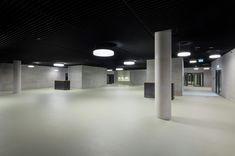 Gallery of La Maison du Savoir - University of Luxembourg /be baumschlager eberle / christian bauer associés - 7